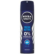 NIVEA Men Fresh Active 150 ml - Pánský deodorant