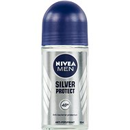 NIVEA Men Silver Protect 50 ml - Pánský antiperspirant