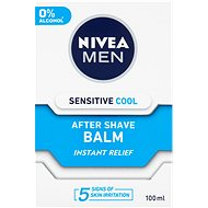 NIVEA Men Sensitive Cool After Shave Balm 100 ml