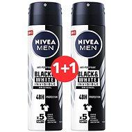 NIVEA MEN Black & White Power 150 ml 1+1