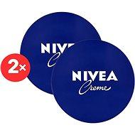 NIVEA Creme 2 x 250 ml