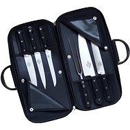 KDS kabela s noži King´s Row - Sada nožů