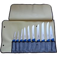 KDS svinovačka s 10 ŘN Profi line - Sada nožů
