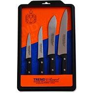 KDS 2736 souprava TREND ROYAL 4díl. - Sada nožů