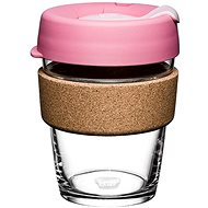 KeepCup Brew Cork Saskatoon 340ml M