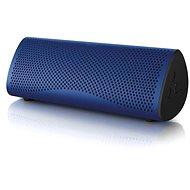 KEF MUO Neptune Blue - Bluetooth reproduktor
