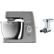 Kenwood KVL6430S + ZDARMA: KENWOOD KAX 644ME - Kuchyňský robot