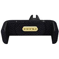 Kenu Airframe+ Leather - Držák na mobilní telefon