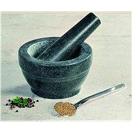 Kesper Mortar and Pestle,  Granite 16 x 8,5cm - Mortar