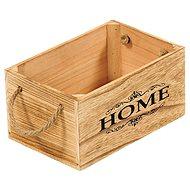 Kesper Dekorativní bedýnka  - Úložný box