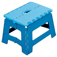 Kesper Stolička plastová modrá - Dětský nábytek