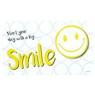 Kesper Dekorativní deska, Smile 23,5x14 cm