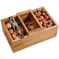 Kesper Box na ořechy s louskáčkem - Louskáček