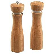 Kesper Mlýnek na pepř a slánka 21,5 cm, bambus - Mlýnek na koření mechanický