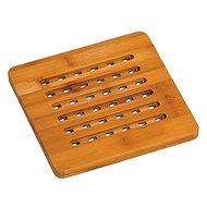 Kesper pod hrnec čtverec, bambus - Podložka pod hrnec