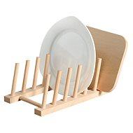 Kesper Stojan na 6 talířů, 25x14 cm - Stojan