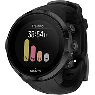 SUUNTO SPARTAN SPORT WRIST HR ALL BLACK - Sports Watch