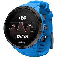 SUUNTO SPARTAN SPORT WRIST HR BLUE - Chytré hodinky