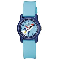 Q & Q VR41J008 Baby Watch - Children's Watch
