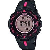 CASIO PRG 300-1A4 - Dámské hodinky