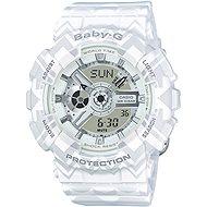 CASIO BA BABY-G 110TP-7A - Dámské hodinky