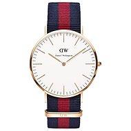 DANIEL WELLINGTON DW00100001 - Dámské hodinky