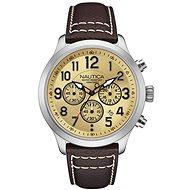NAUTICA NAI14518G - Pánské hodinky