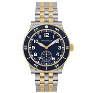 NAUTICA NAPHST005 - Men's Watch