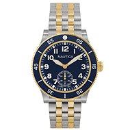 NAUTICA NAPHST005 - Pánské hodinky