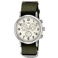 TIMEX TW2P71400 - Pánské hodinky
