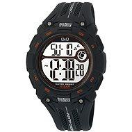 Q&Q M121J001Y - Pánské hodinky