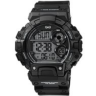 Q&Q M144J001Y - Pánské hodinky