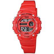 Q&Q M154J004Y - Pánské hodinky