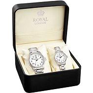 ROYAL LONDON 41380-02 - Dárková sada hodinek