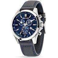 SECTOR No Limits 180 R3271690014 - Pánské hodinky