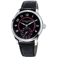 Frederique Constant FC-285BBR5B6 - Chytré hodinky