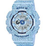 CASIO BA 110DC-2A3 - Dámské hodinky