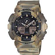 CASIO G-SHOCK GA 100MM-5A - Pánské hodinky