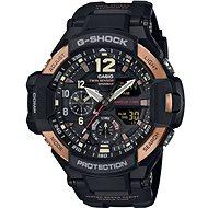 CASIO G-SHOCK GA 1100RG-1A - Pánské hodinky