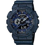 CASIO G-SHOCK GA 110DC-1A - Pánské hodinky