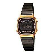 CASIO LA 670WEGB-1B - Dámské hodinky