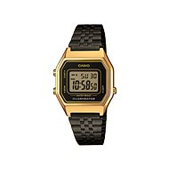CASIO LA 680WEGB-1A - Dámské hodinky