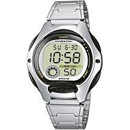CASIO LW 200D-1A - Dámské hodinky