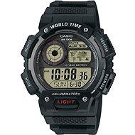 CASIO AE 1400WH-1A - Pánské hodinky