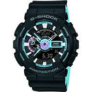 CASIO G-SHOCK GA 110PC-1A - Pánské hodinky