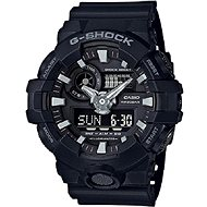 CASIO G-SHOCK GA 700-1B - Men's Watch