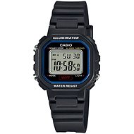 CASIO LA 20WH-1 - Dámské hodinky