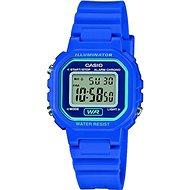 CASIO LA 20WH-2A - Dámské hodinky
