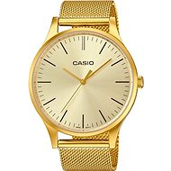 CASIO LTP E140G-9A - Women's Watch