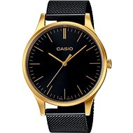 CASIO LTP E140GB-1A - Women's Watch